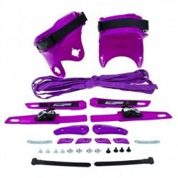 Seba FR1 Custom Kit - Fiolet