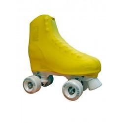Pokrowce - żółte