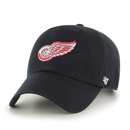Czapka z daszkiem NHL - Detroit Red Wings