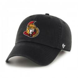 Czapka z daszkiem NHL - Ottawa Senators