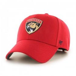 Czapka z daszkiem NHL - Florida Panthers