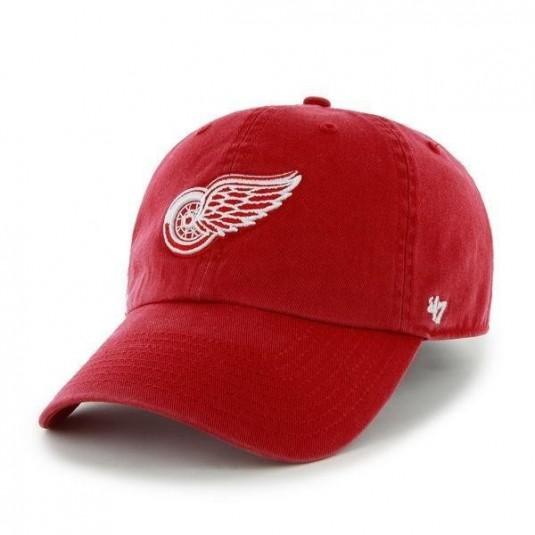 Czapka z daszkiem NHL - Detroit Red Wings