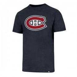NHL Montreal Canadiens '47 CLUB T-shirt