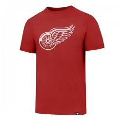 NHL Detroit Red Wings '47 CLUB T-shirt