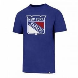 NHL New York Rangers '47 CLUB T-shirt