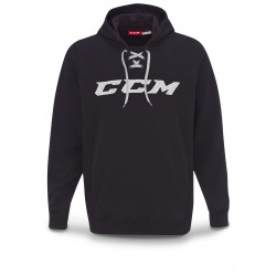 Bluza CCM Hockey Lace Hoody
