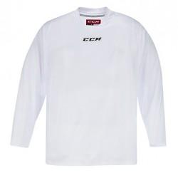 Koszulka treningowa 5000 Biała - CCM