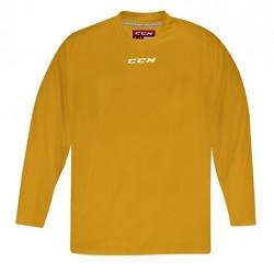 Koszulka treningowa 5000 Żółta - CCM