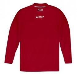 Koszulka treningowa 5000 czerwona - CCM