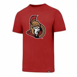 NHL Ottawa Senators '47 CLUB T-shirt