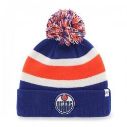 Czapka zimowa NHL - Edmonton Oilers
