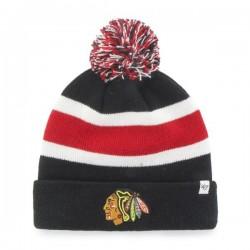 Czapka zimowa NHL - Chicago Blackhawks
