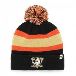 Czapka zimowa NHL - Anaheim Ducks