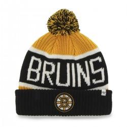 Czapka zimowa NHL - Boston Bruins