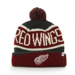Czapka zimowa NHL - Detroit Red Wings