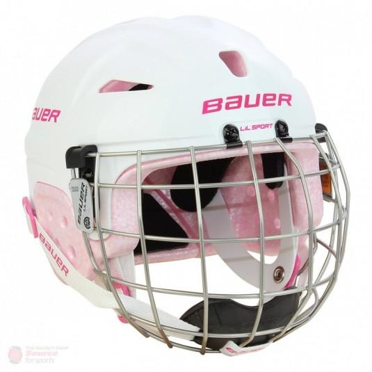 Bauer LIL Sport Combo - YTH