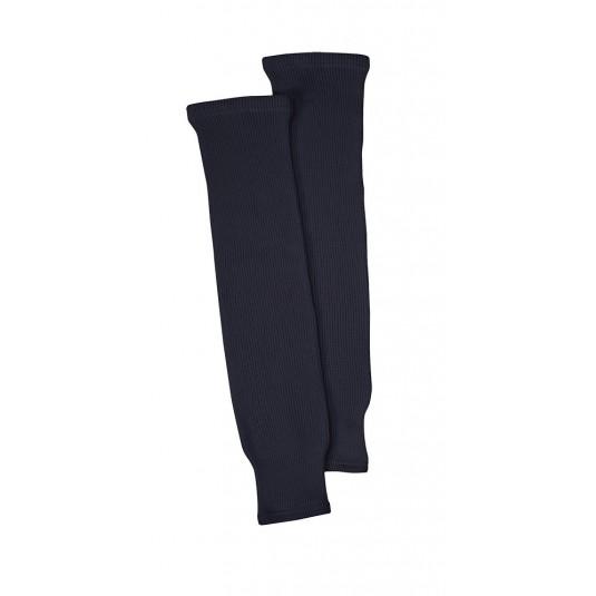 Getry hokejowe CCM S100P - czarne