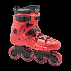 FR Skates FR1 - Red - 80 (2019)