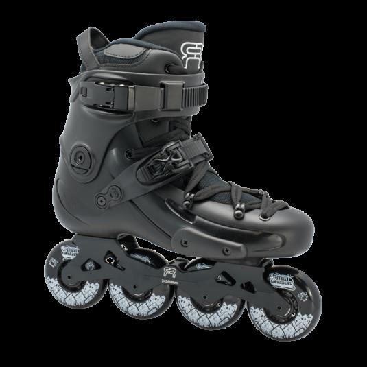 FR Skates FR1 - Black - 80 (2019)