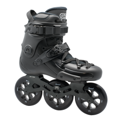 FR Skates FR1 - Black - 310 (2019)