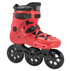 FR Skates FR1 - Red - 310