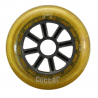 FR Glitter Gold Wheel 110mm/85A