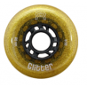 FR Glitter Gold Wheel 76mm/85A