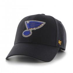 Czapka z daszkiem NHL - St Louis Blues