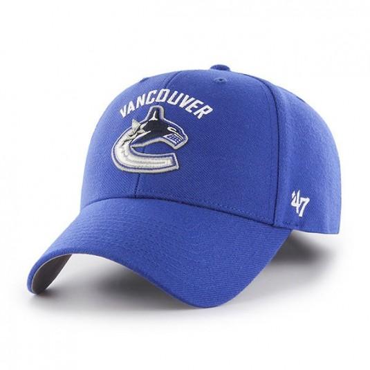 Czapka z daszkiem NHL - Vancouver Canucks