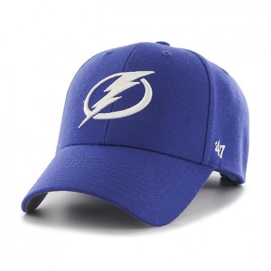 Czapka z daszkiem NHL - Tampa Bay Lightning