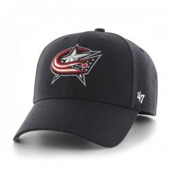 Czapka z daszkiem NHL - Columbus Blue Jackets