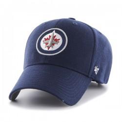 Czapka z daszkiem NHL - Winnipeg Jets