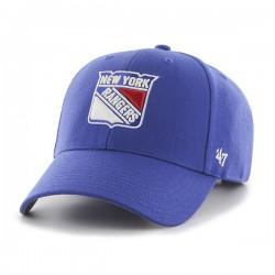 Czapka z daszkiem NHL - New York Rangers