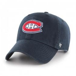 Czapka z daszkiem NHL - Montreal Canadiens