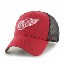 Czapka z daszkiem NHL - Detroit Red Wings Branson