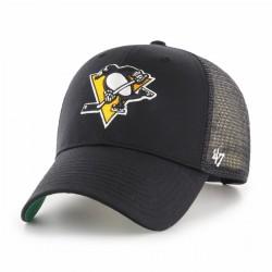 Czapka z daszkiem NHL - Pittsburgh Penguins Branson