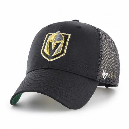 Czapka z daszkiem NHL Vegas Golden Knights - Branson