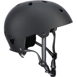 Kask K2 Varsity PRO - czarny