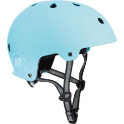 Kask K2 Varsity PRO - niebieski