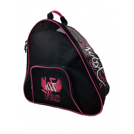 Torba / plecak KRF First Różowy