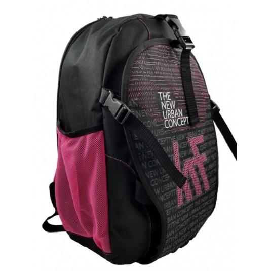 Plecak na rolki różowy - KRF New York