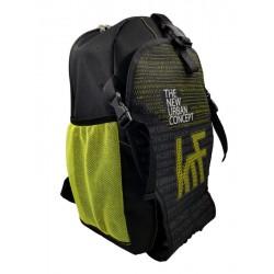 Plecak na rolki żółty - KRF New York