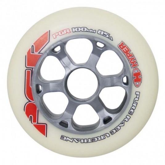 HYPER PGR 100mm/85A - ZESTAW