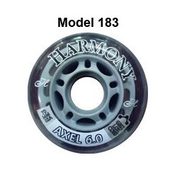 Harmony Sports AXEL 6.0 70mm/83A