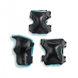 Ochraniacze Rollerblade X-Gear W 3 Pack