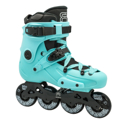 FR Skates FR1 - Light Blue - 80 (2019)