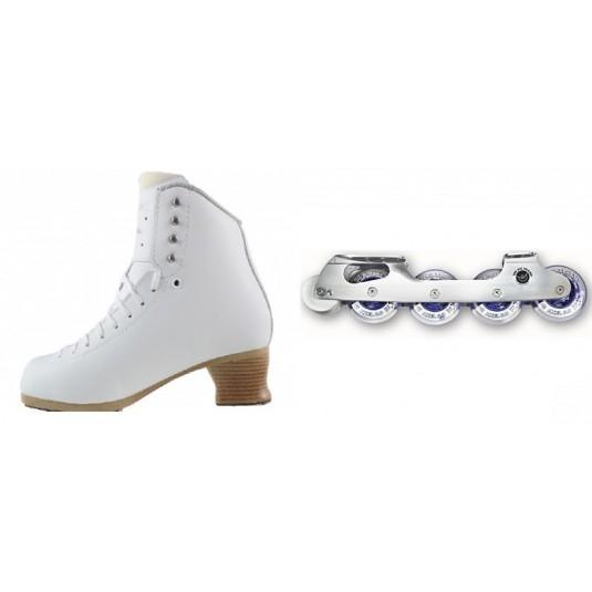 PIC Skate 894 + Jackson Elle Fusion
