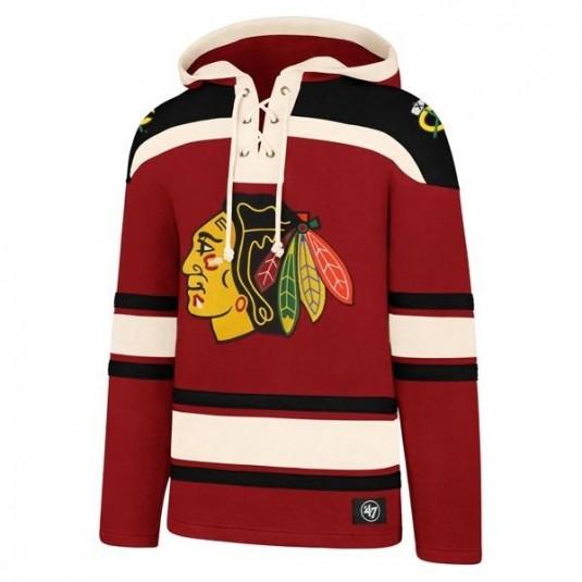 Bluza NHL Chicago Blackhawks Lacer