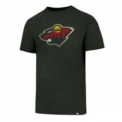 NHL Minnesota Wild '47 CLUB T-shirt