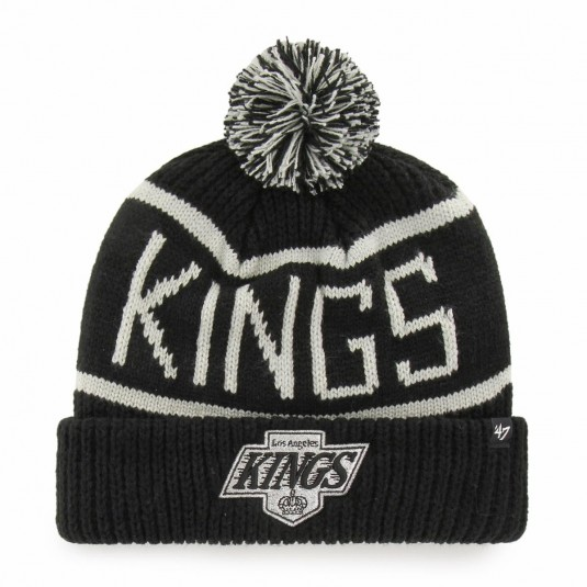 Czapka Los Angeles Kings Calgary